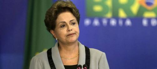Dilma atual presidente perto de sofrer impeachment