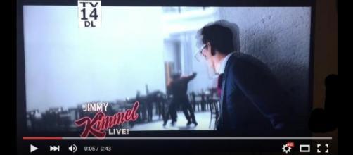 El clip, muestra el enfrentamiento de Bucky Barnes ante la Agente 13, Tony Stark y Natasha Romanoff. Miralo a continuación junto a su descripción