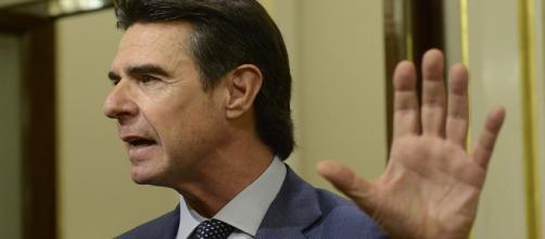 José Manuel Soria ha presentado su renuncia como Ministro de Industria