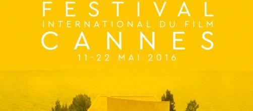 Locandina di Cannes 2016 è dedicata al film Il Disprezzo dell'autore francese Jean Luc Godard