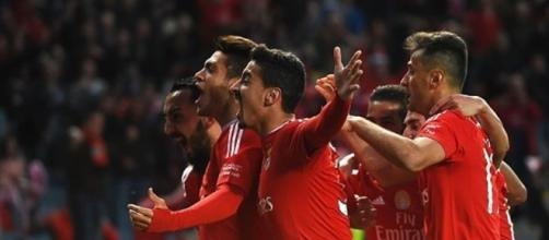 O Benfica já prepara a próxima temporada