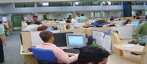 Offerte di lavoro e posizioni aperte per impiegati