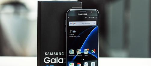 Samsung Galaxy S7: uno smartphone rivoluzionario