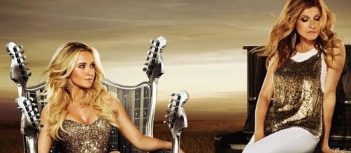 Season 4 of ABC's Nashville / www.youtube.com via Google Images