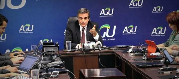 AGU tenta impedir Impeachment com Mandado de Segurança.
