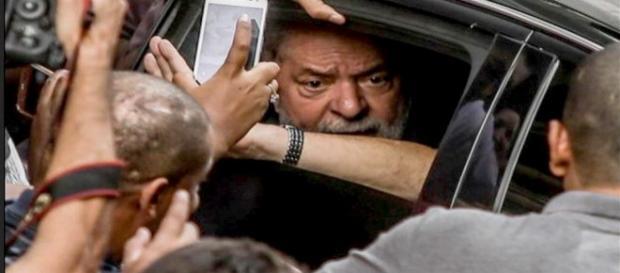 Ex-presidente Lula fracassa como mediador