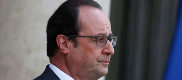 Francois Hollande, intervenants