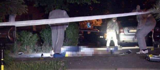 Masacru în județul Argeș. Trei oameni au fost uciși