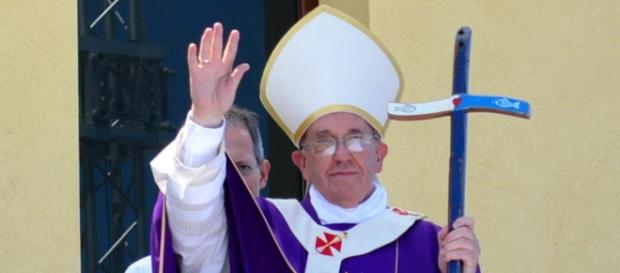 Papa Francesco per amnistia e indulto