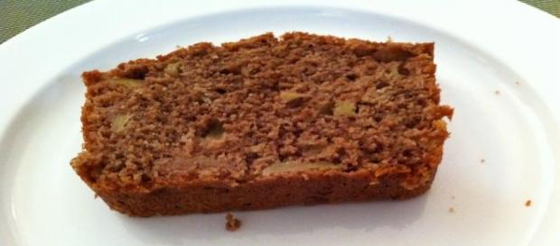 Plumcake, il famoso dolce inglese