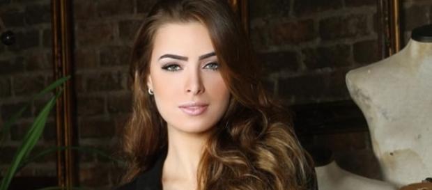 Rayanne Morais, sucesso em 'Os Dez Mandamentos'