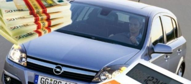 Românii vor recupera taxa auto