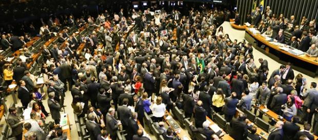 Votação começará pelo Sul, segundo Cunha
