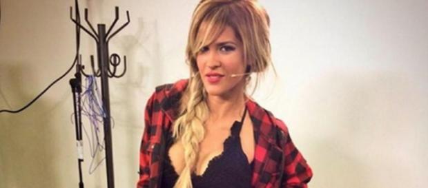 Ylenia, nuevo fichaje para 'Supervivientes 2016'
