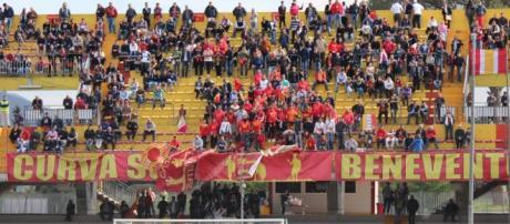 Benevento-Catania, orario e info streaming