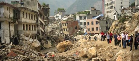 Terremoto Giappone, ennesima tragedia in una terra a forte impatto sismico