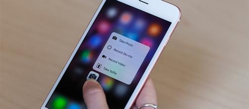 Apple iPhone 6s Plus con le offerte degli operatori Vodafone, Tim, Tre e Wind