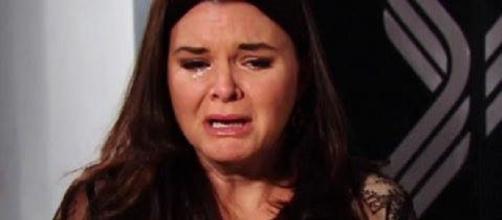 Beautiful, Katie scopre il segreto di Ridge