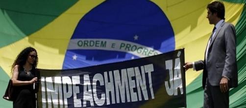 Comienza el debate sobre el juicio político a Dilma Rousseff