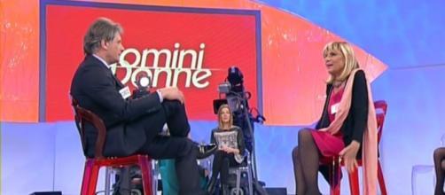 continua la tempestosa love story di Gemma e Giorgio