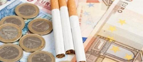 Da oggi nuova stangata del governo, aumentano le sigarette.