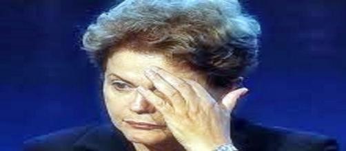 Dilma: pela segunda vez um presidente brasileiro sofre processo de impeachment