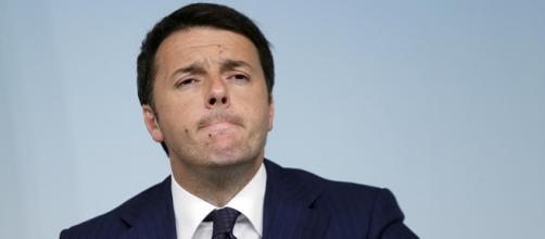 Matteo Renzi denunciato da AIDAA