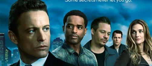 Poster de 'Game of Silence', nueva serie de NBC