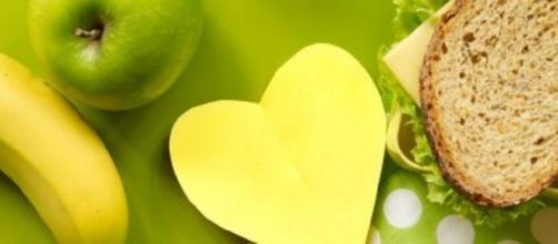 Prevenzione infarto, dieta e alimentazione