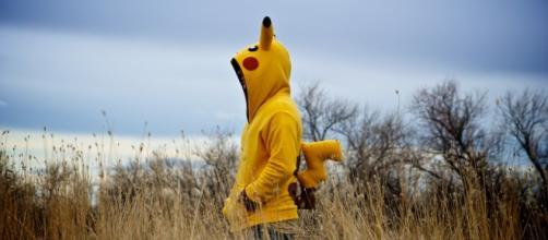 The Pokemon live-action movie bidding war is underway. (Credit: Photo by Jeff Krasko via Flickr)