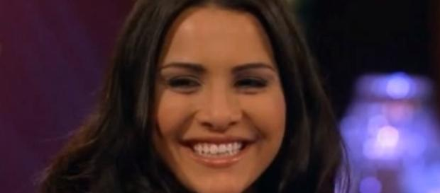 Andi Dorfman of 'The Bachelor' from YouTube