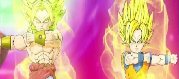 ¿Broly + Goku? ¿Goku + Krillin? Muchísimos personajes y fusiones nuevas por descubrir