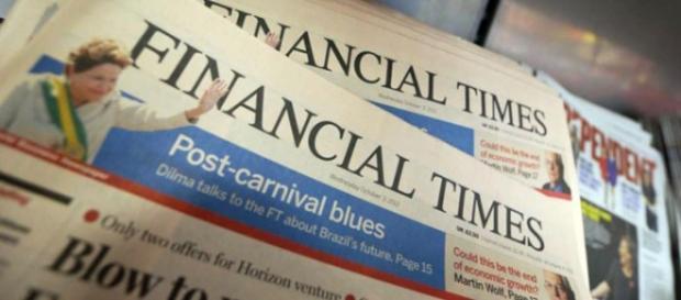 Finacial Times afirma que o impeachment não é a melhor saída para o Brasil
