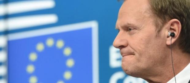 Presidente della Commissione Europea Donald Tusk - Dziennik.pl
