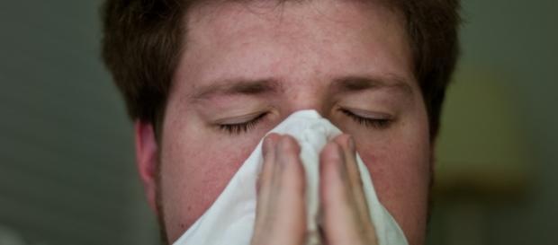 Sintomas da H1N1 e da gripe comum são similares (Foto: William Brawley)
