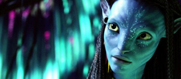 """The original Avatar became an instant hit. (Credit: Still from the movie """"Avatar"""" by James Cameron)"""