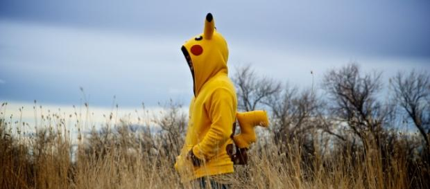The Pokemon live-action movie bidding war is underway. (Credit: Photo by Jeff Krasko via Flickr)