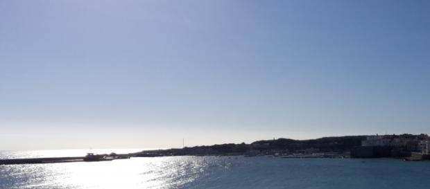 Week end caldo sulla penisola salentina.