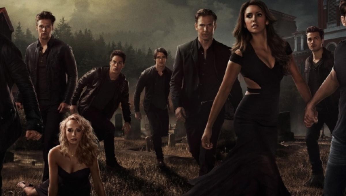 The Vampire Diaries Season 7 Episode 18 Recap One Way Or Another