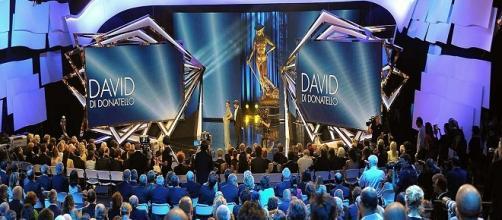18 aprile 2016: Giornata dedicata alla 61^ edizione dei David di Donatello