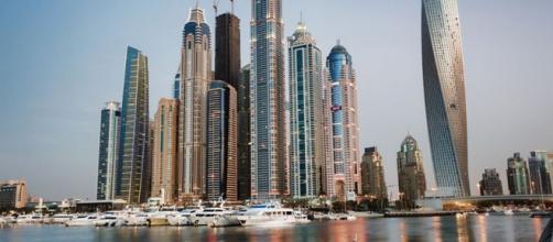 Dubai, el destino más caro del mundo según Hoppa