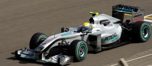 F1 Gran Premio Cina: orario diretta televisiva per tutti