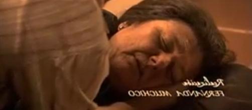 Il Segreto, Rosario si sacrifica per Alfonso