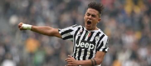 Juventus-Palermo, le probabili formazioni: torna l'ex Dybala