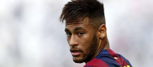 O jogador do Barcelona escolheu as mais belas