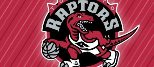 Original Toronto Raptors logo (Flickr)