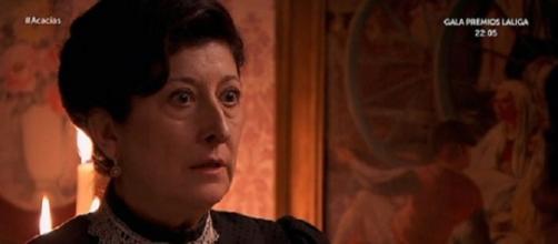 Una Vita Acacias 38: Ursula smaschera Cayetana