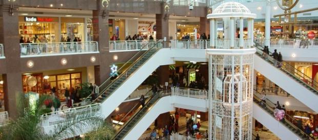 A BRMalls é responsável por administrar shopping centers