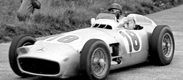 Estudio científico determinó que Juan Manuel Fangio fue el mejor piloto de la historia