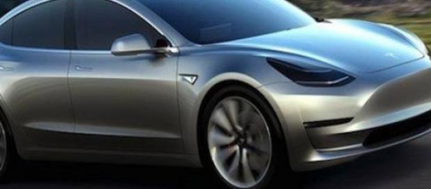 Foto de Tesla Motors para fines ilustrativos